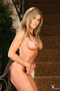 Amber Michelle Sexy Playboy Photos 03