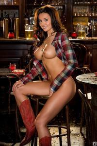 Playboy Playmate Kelley Thompson 04