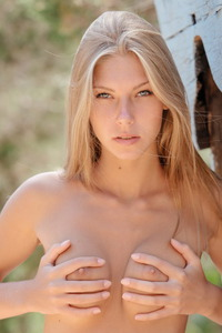 Anjelica Teen Blonde Angel 19